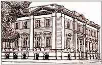 Будинок Інституту